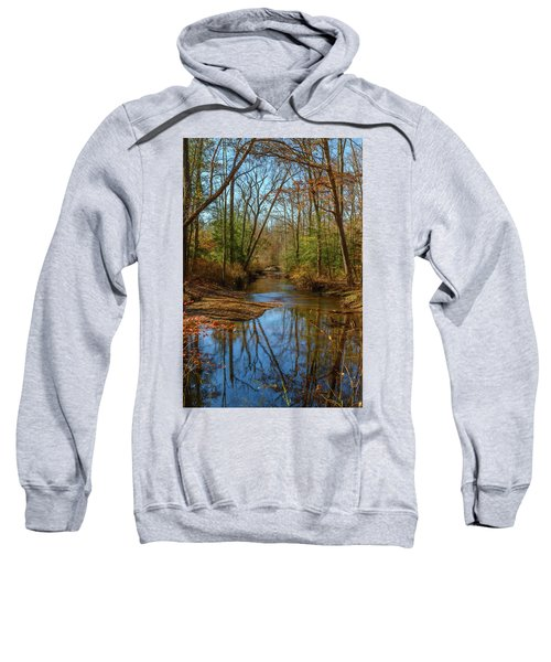 Clear Path Sweatshirt