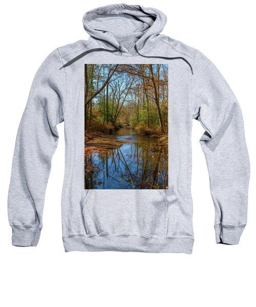 Clear Path Sweatshirt