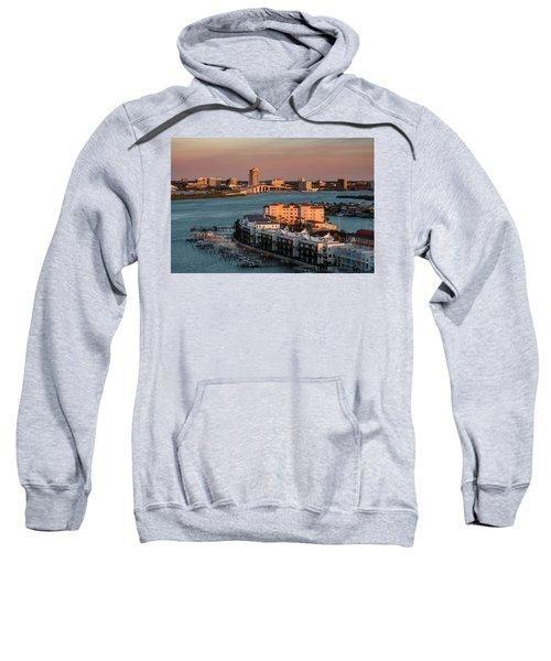 Clearwater Evening Sweatshirt