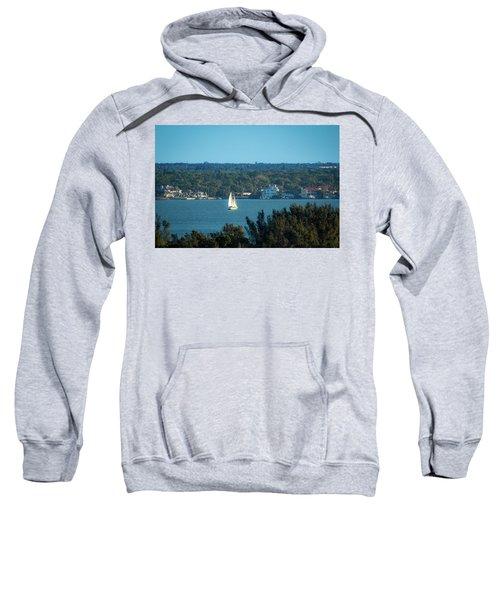 Clearwater Sails Sweatshirt