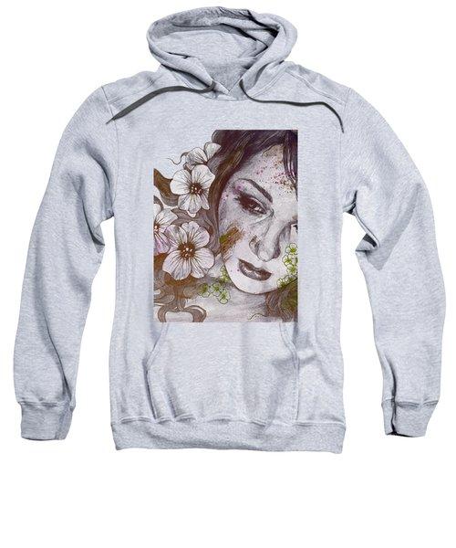 Cleopatra's Sling - Sunset Sweatshirt