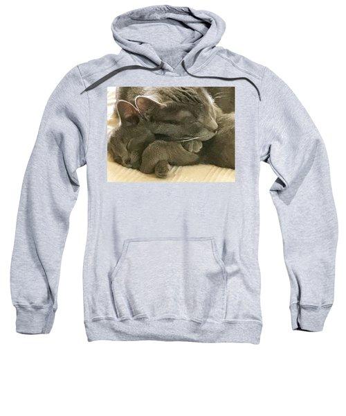 Cloud And Myst Sweatshirt