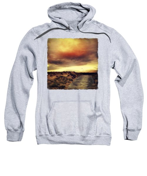 Cloud No. 9 Sweatshirt