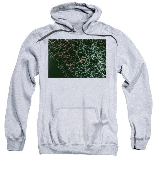 Cobwebs Creation Sweatshirt