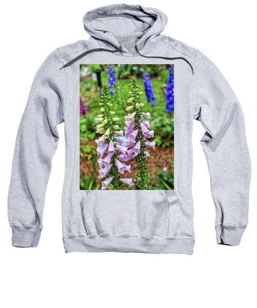 Cocklebells Sweatshirt