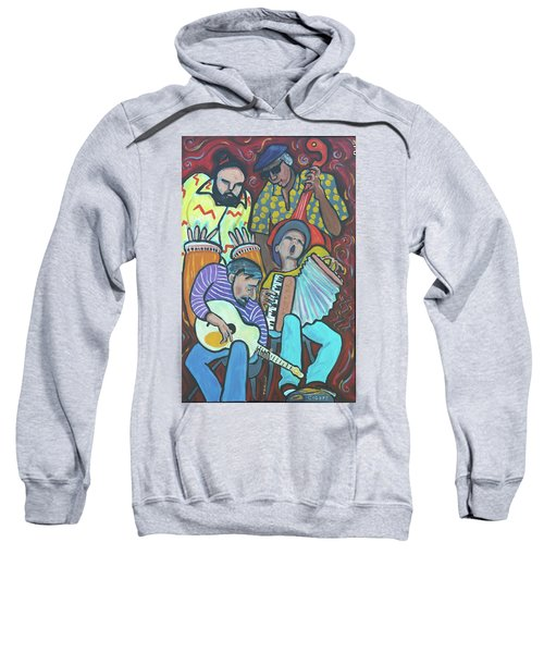 Coffehouse Combo Sweatshirt