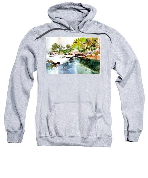 Cohasset Rapids Sweatshirt