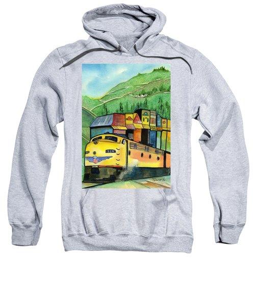 Colfax California Sweatshirt