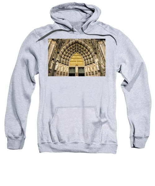 Cologne Cathedral Sweatshirt