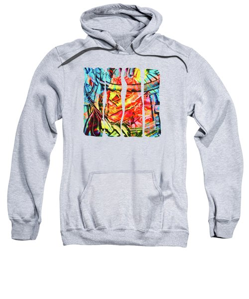 Colorful Dream Sweatshirt