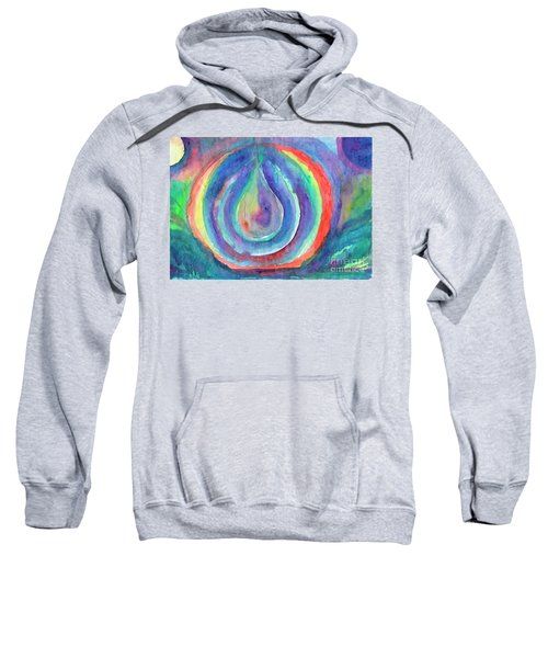 Colorful Drop Sweatshirt