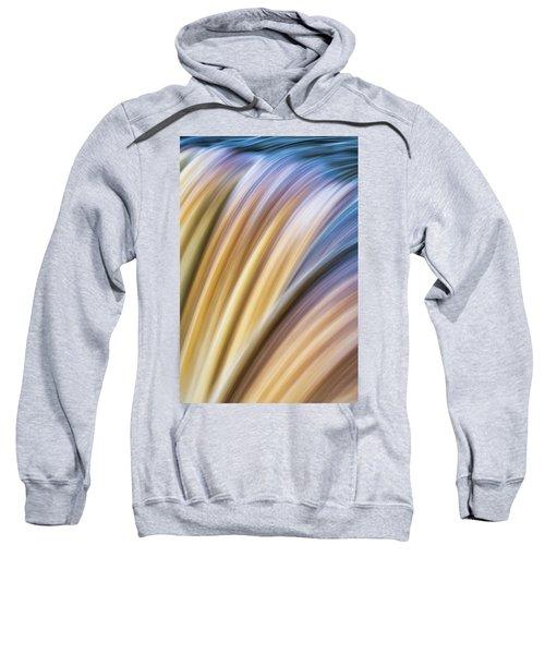 Colorful Flow Sweatshirt
