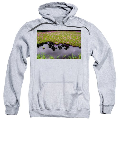 Colors On The Water Sweatshirt