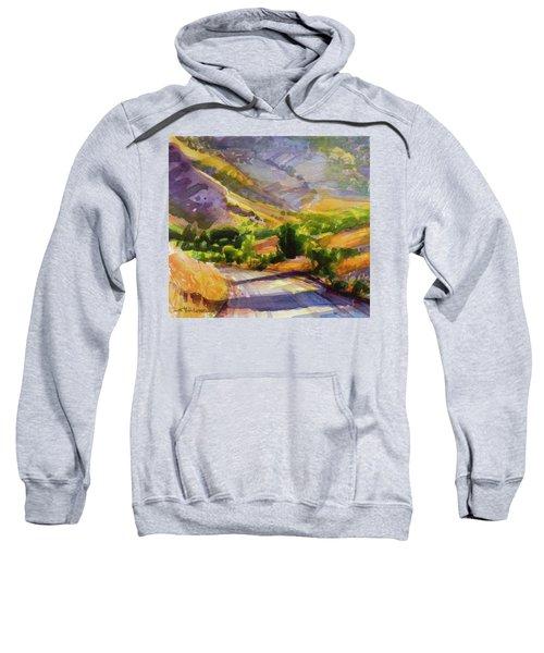 Columbia County Backroads Sweatshirt