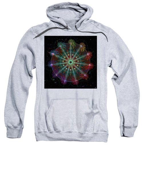 Conjunction Sweatshirt