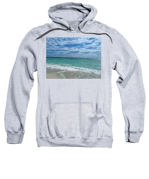 Cool Off Sweatshirt
