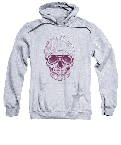 Cool Skull Sweatshirt
