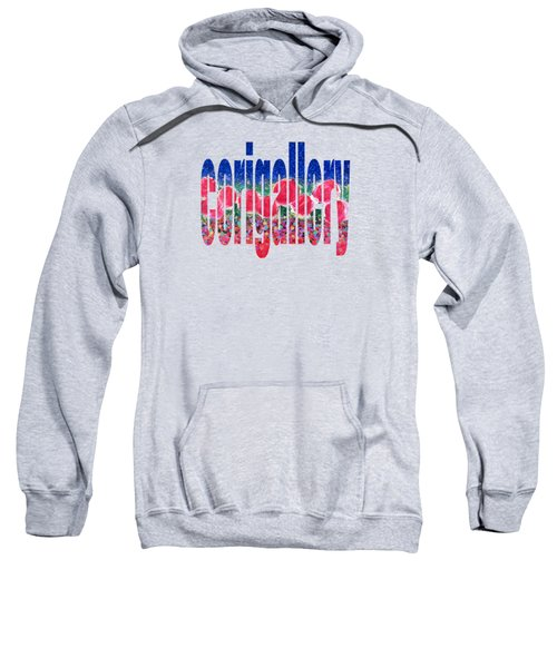 Corigallery Sweatshirt