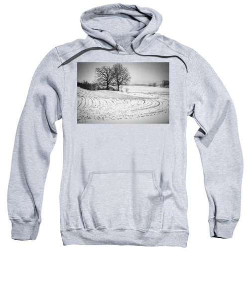 Corn Snow Sweatshirt