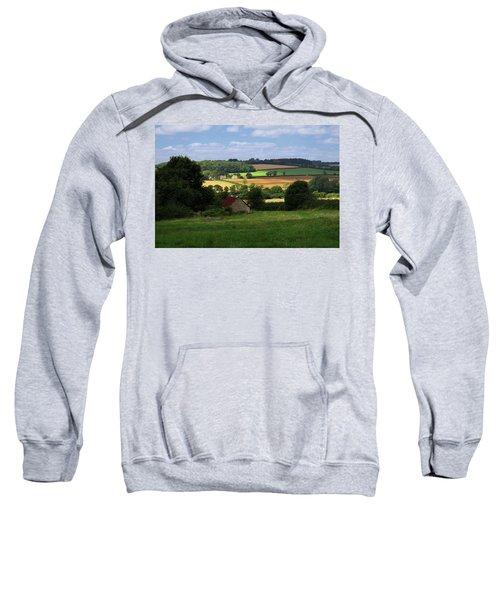 Cotswold Field England 81601 Sweatshirt