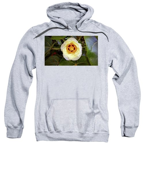 Cottoning Sweatshirt