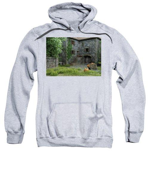 Country Farmhouse Sweatshirt