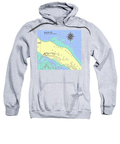 Crane Beach Sweatshirt