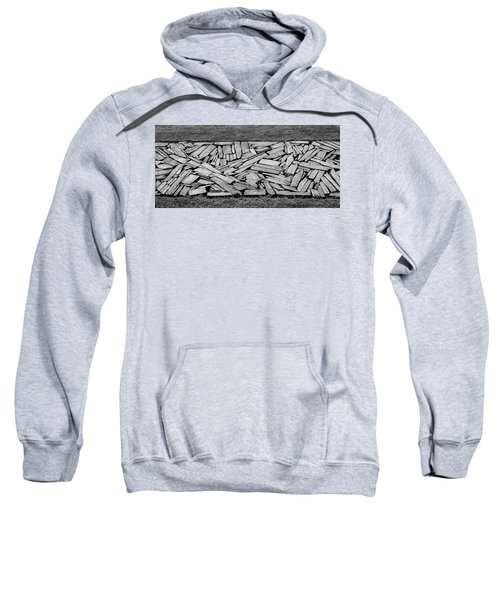 Crazy Paving Sweatshirt
