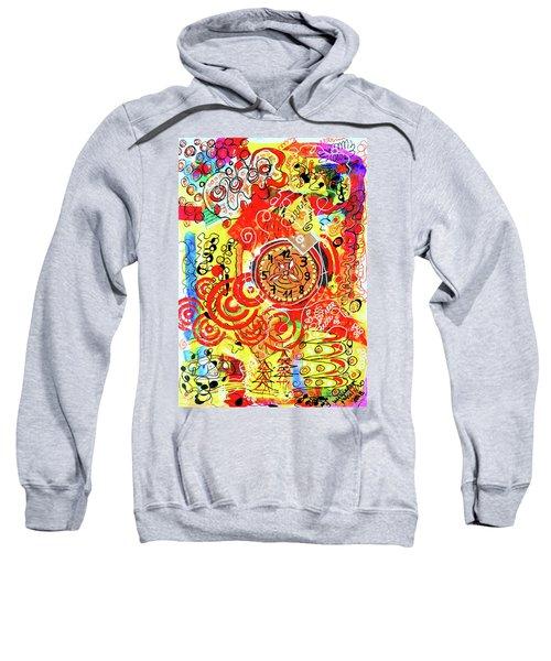 Crazy Time Sweatshirt