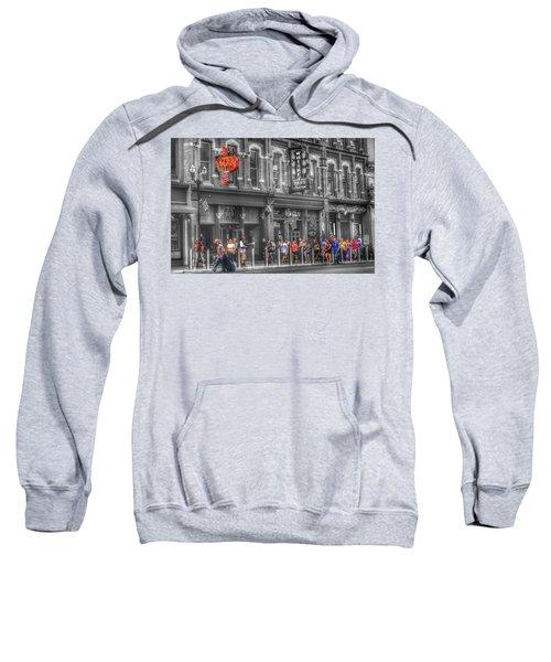 Crazy Town Sweatshirt