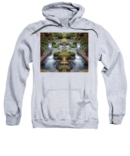 Creek Diamonds #1n Sweatshirt