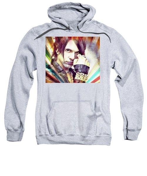 Criss Angel Sweatshirt