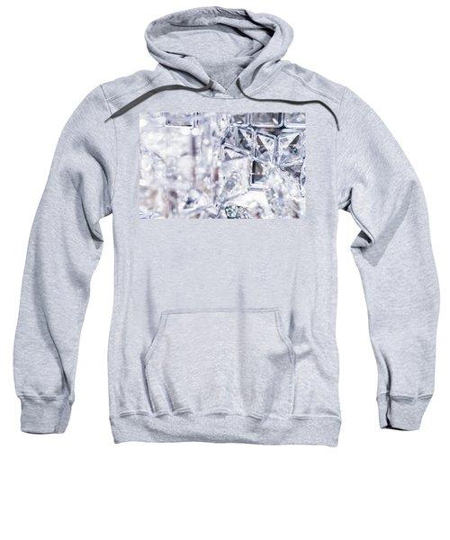 Crystal Bling I Sweatshirt