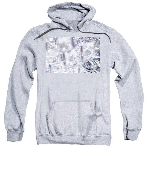 Crystal Bling II Sweatshirt
