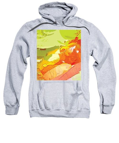 Da6 Da6470 Sweatshirt