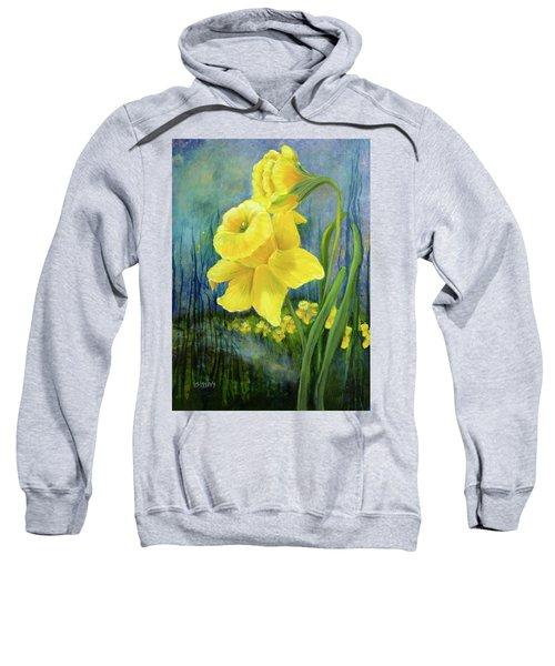 Daffodil Dream Sweatshirt