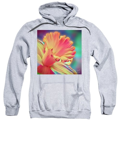 Daffy Daffodil 1 Sweatshirt