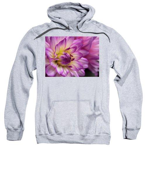 Dahlia II Sweatshirt