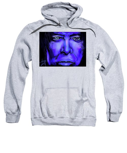 David Bluey Sweatshirt