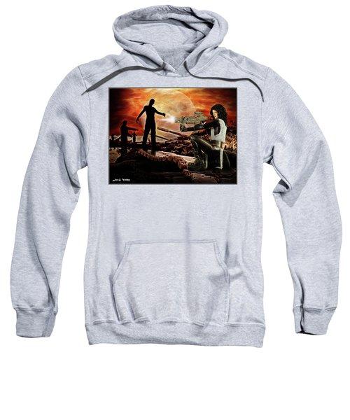 Dawn Of The Dead Sweatshirt