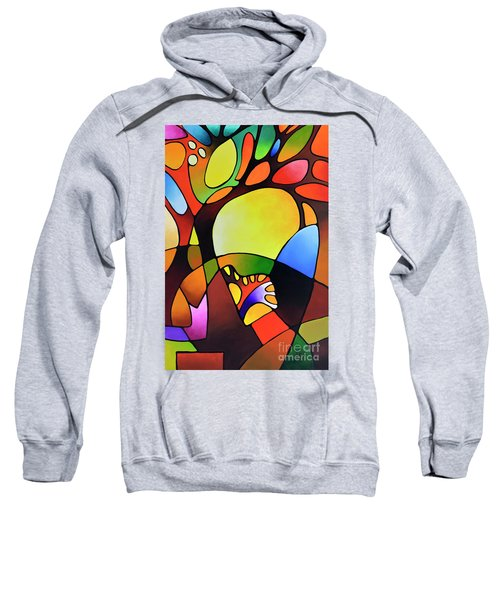 Daydream Canvas Three Sweatshirt