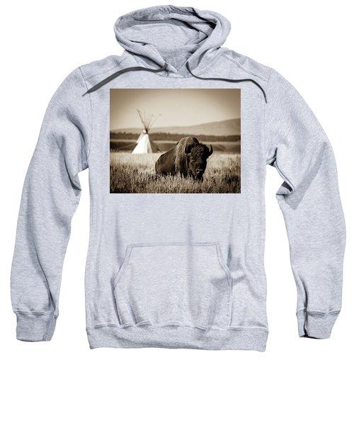 Days Gone By Sweatshirt