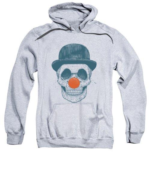 Dead Clown Sweatshirt
