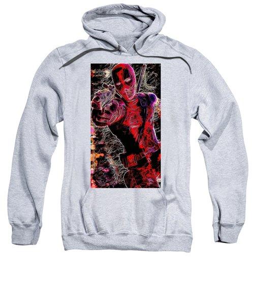Deadpool Sweatshirt