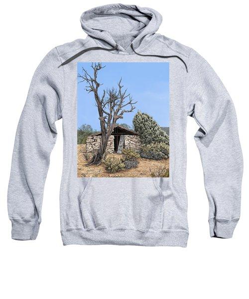 Decay Of Calamity The Half Life Of A Dream Sweatshirt