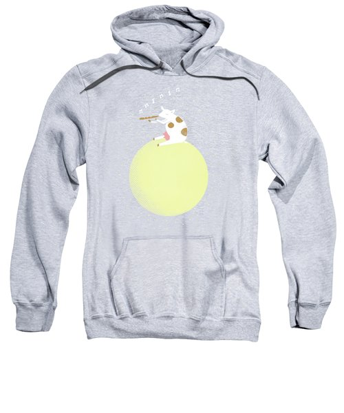 Decided To Stay Sweatshirt