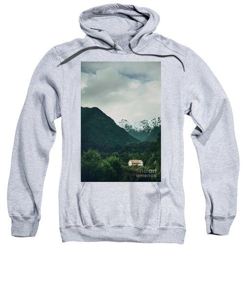 Deep In A Dream Sweatshirt