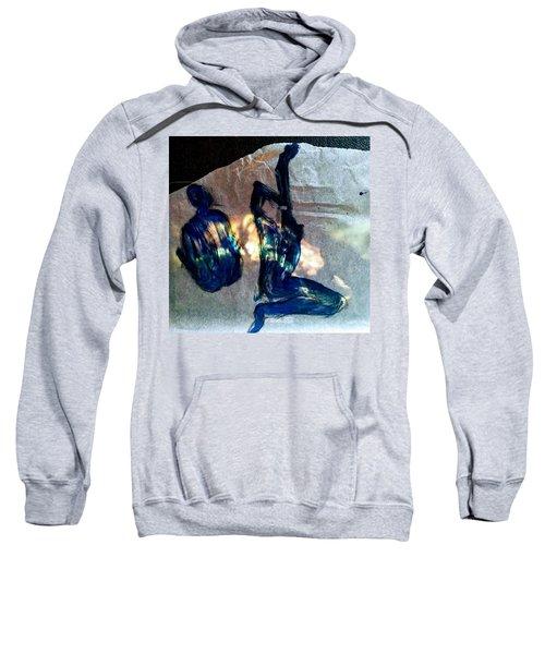 Delisious And Foolish Sweatshirt
