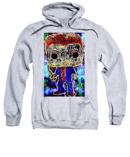 Dean Winchester Supernatural Sweatshirt