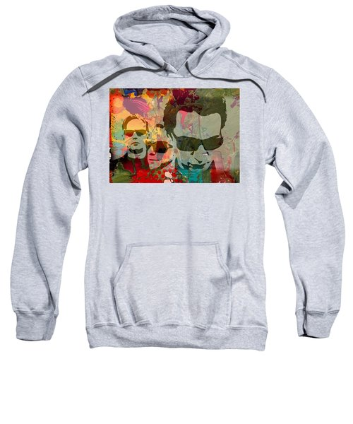 Depeche Mode Sweatshirt